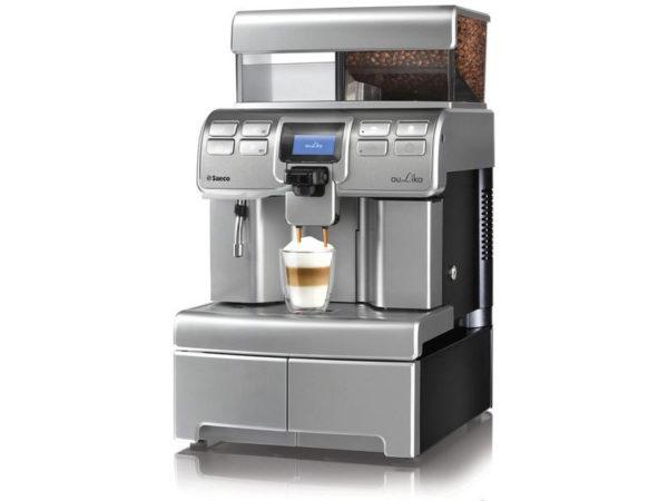 Aulika2 Kaffemaskin HotCoffee