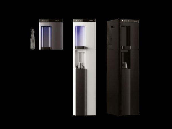 B4 vanndispenser modeller HotCoffee