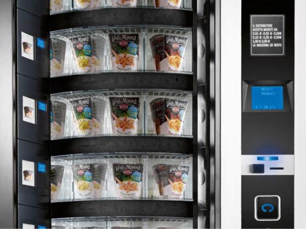 Festival Key Features 3 Salgsautomat HotCoffee