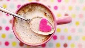 Kaffe og koffeinens egenskaper