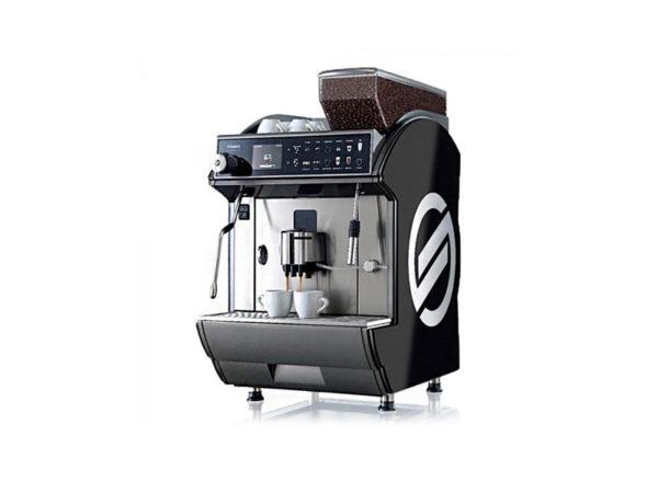 IdeaRestyleDuo2 kaffemaskin HotCoffee