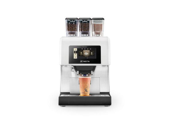 Kalea Kaffemaskin Produktbilde3 HotCoffee