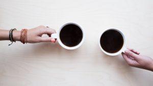 Kan kaffe påvirke helsen positivt? - HotCoffee AS