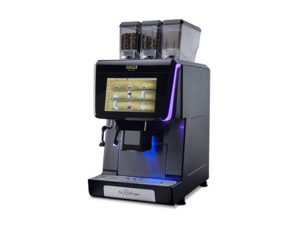 La Radiosa kaffemaskin HotCoffee