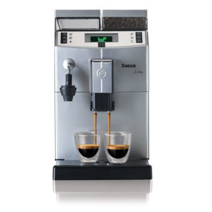 Lirika Plus Kaffemaskin HotCoffee