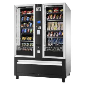 Mambo Salgsautomat HotCoffee