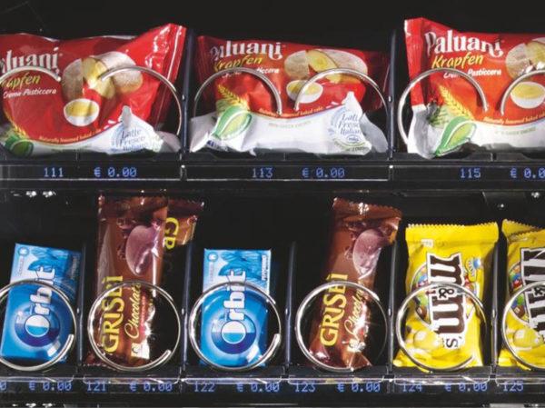 Mambo Key Features 1 Salgsautomat HotCoffee