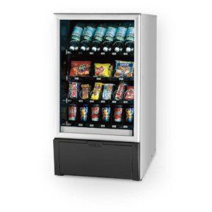 MiniSnakky Salgsautomat HotCoffee
