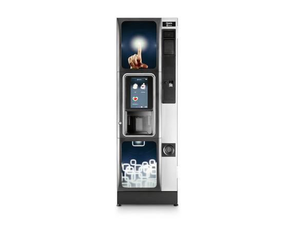 Opera Touch Kaffemaskin 2 HotCoffee