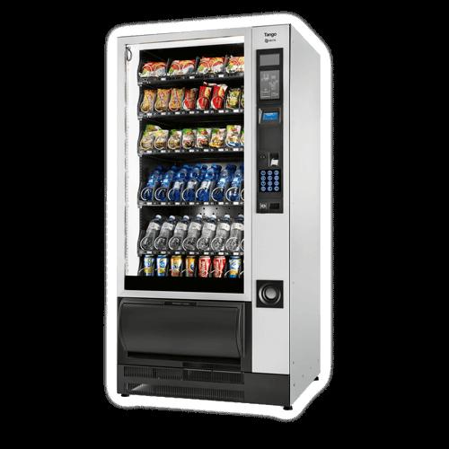Hotcoffee.no leverer salgsautomater
