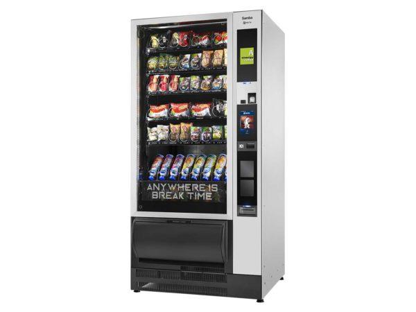 Samba Touch Salgsautomat HotCoffee