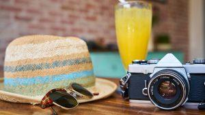 Vi i HotCoffee ønsker deg en riktig god sommer!