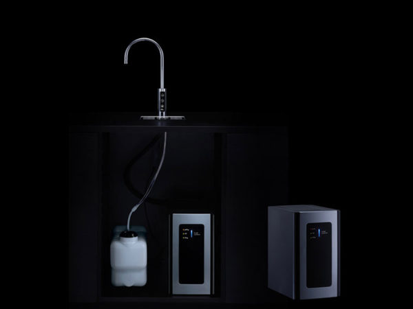 Vanndispenser U1 2 HotCoffee