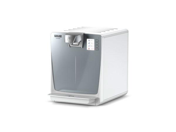 WPD-100(2) vannkjøler