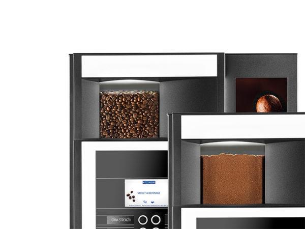 Wittenborg 9000 Kaffemaskin