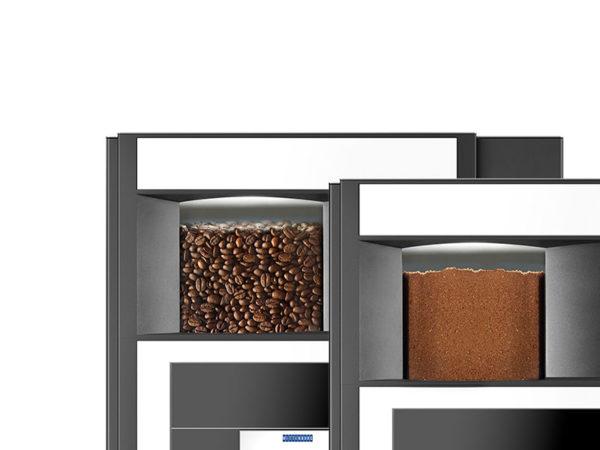 Wittenborg95 2 Kaffemaskin HotCoffee