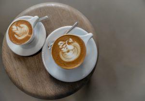 En jungel av kaffe - vet du forskjellen på caffe latte og caffe au lait?