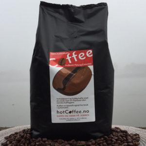 HotCoffee kaffe