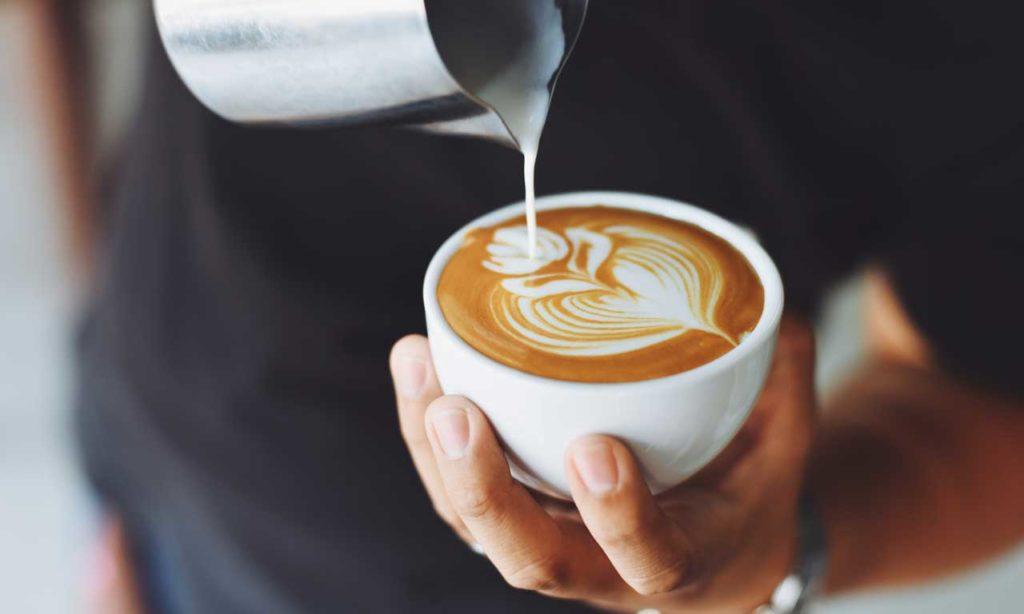 Ulike kaffetradisjoner i verden