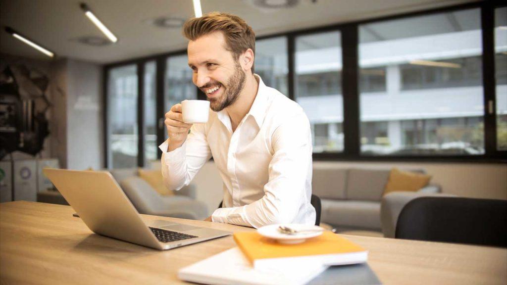 Hvordan velge kaffemaskin til kontoret