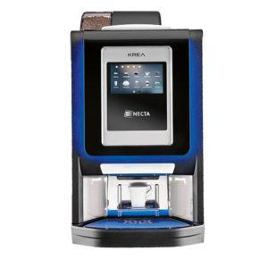 Krea Touch Kaffemaskin HotCoffee