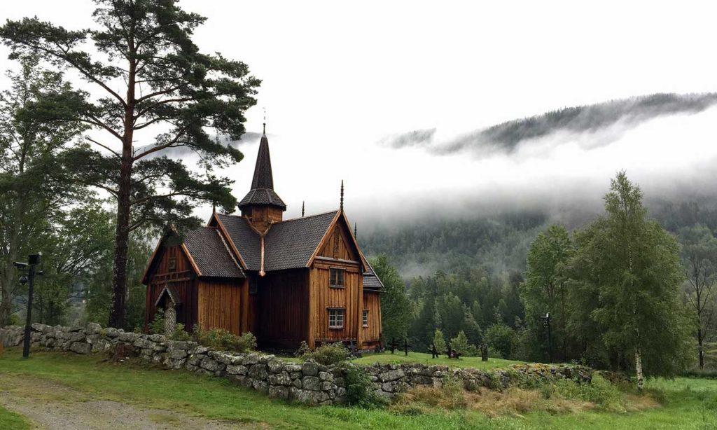 Historien om Norge og kaffe: Begynnelsen