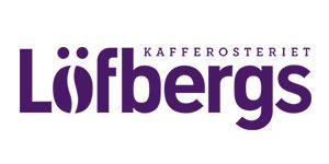 Lofbergs Logo