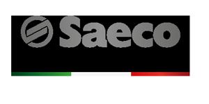 Saeco Logo Partner